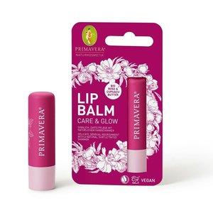 Primavera Lip Balm Care & Glow 4,7g