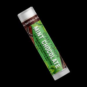 Crazy Rumors Lip Balm Mint Chocolate 4.4ml