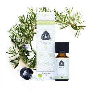 Chi Biologische Etherische Rozemarijn Cineol Olie 10ml