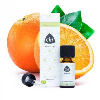 Chi Etherische Zoete Sinaasappel Olie 20ml of 100ml