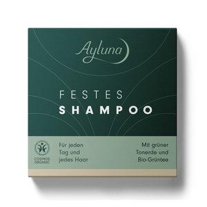 Ayluna Vaste Shampoo Iedere Dag 60g.