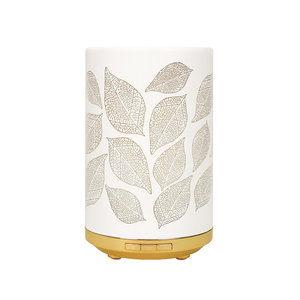 Chi Leaves Aroma Diffuser