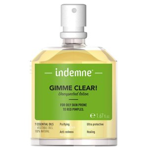 Indemne GIMME CLEAR! Lotion 5ml of 50ml
