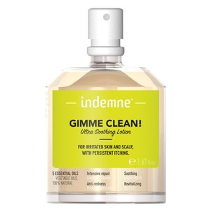Indemne GIMME CLEAN! Lotion 50ml