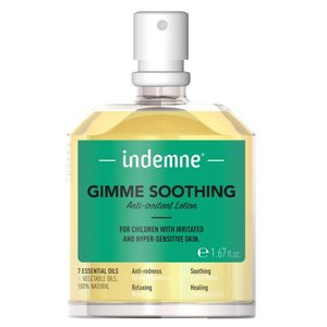 Indemne Gimme Soothing! Anti-Irritating Lotion for Children 50ml