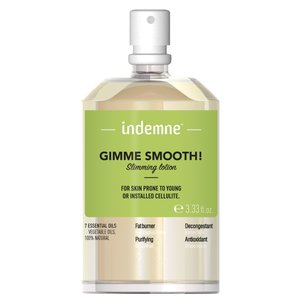 Indemne GIMME SMOOTH! Slimming Lotion 100ml