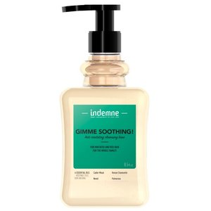 Indemne GIMME SOOTHING! Cleansing 255ml