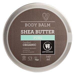 Urtekram Body Balm Shea Butter Pure 140ml