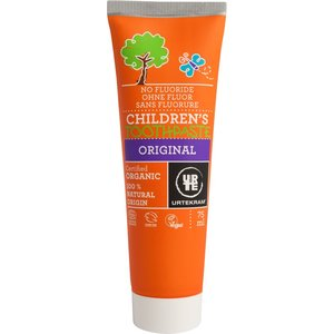 Urtekram Children's Toothpaste Original 75ml