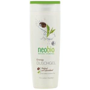 Neobio Douchegel Energy 250ml