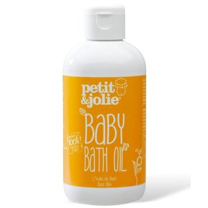 Petit&Jolie Baby Badolie 200ml