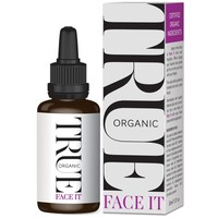 True Organic of Sweden Face It Biologisch Serum 30ml