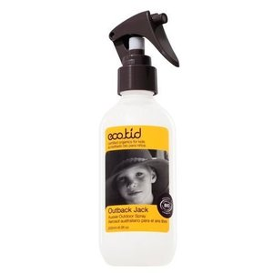 Eco.kid Outback Jack Vochtinbrengende Spray 200ml