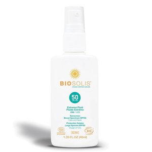 Biosolis Extreme Fluid Face SPF50+ 40ml