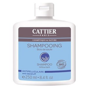Cattier Shampoo Anti-Roos Wilgenbast 250ml