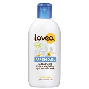 Lovea Bio After Sun Milk 125ml