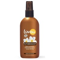 Lovea Bio Self Tanning Spray 125ml