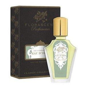 Florascent Eau de Toilette Aqua Composita Eau d'Iris 15ml