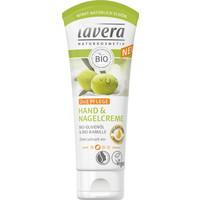 Lavera Hand & Nail Cream 75ml