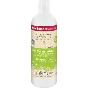Sante Family Iedere Dag Shampoo Appel & Kweepeer 300ml