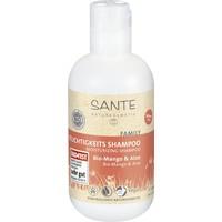 Sante Family Bio Mango & Aloë Hydraterende Shampoo 200ml