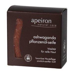 Apeiron Ashwaganda Zeep 100g