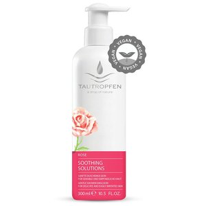 Tautropfen Rose Gentle Shower Emulsion 300ml