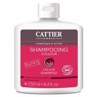 Cattier Shampoo Gekleurd Haar 250ml