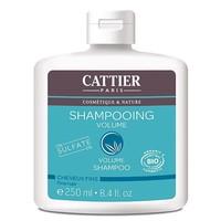 Cattier Shampoo Volume 250ml
