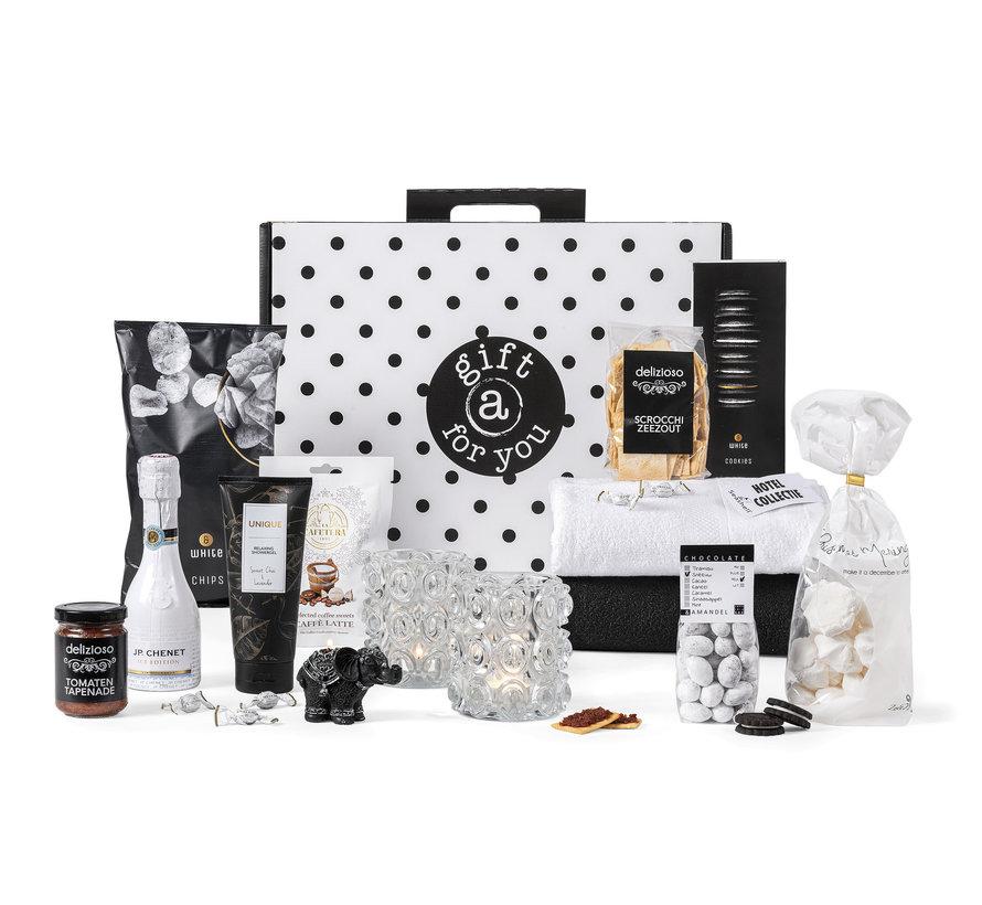 Kerstpakket A Gift for You - 9%
