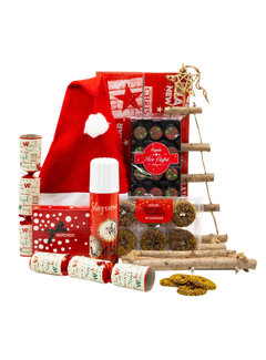 Kerstpakket Vrolijke Kerst