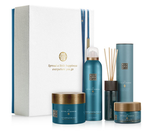 HAMMAM - PURIFYING COLLECTION - Per 5 stuks - 21%