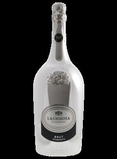 La Gioiosa silver edition Magnum