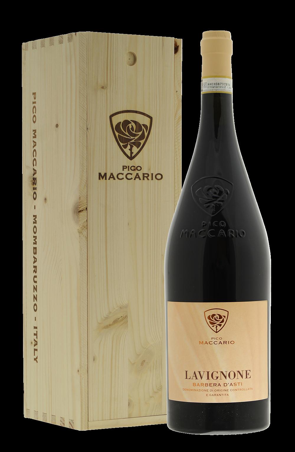 Pico Maccario Lavignone Magnum