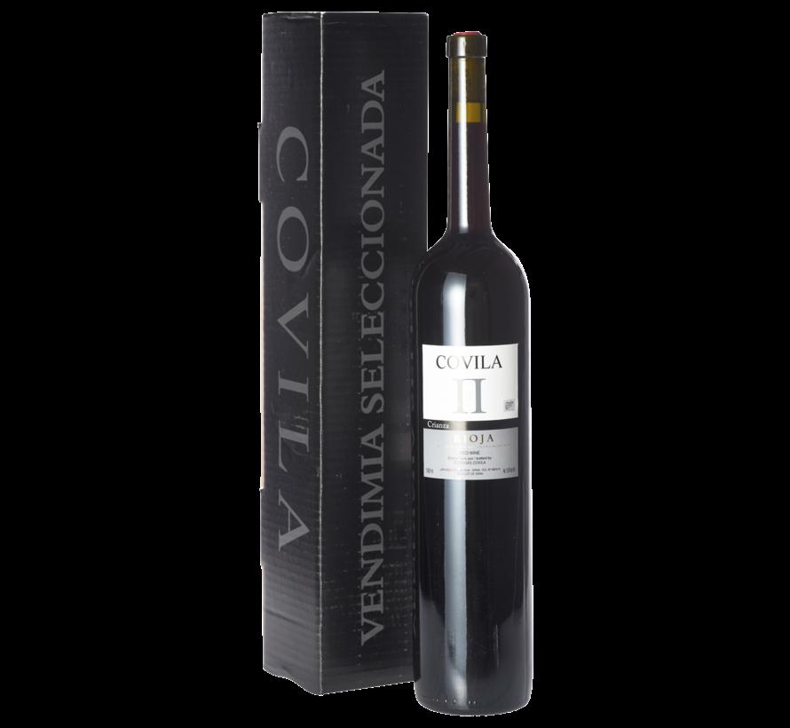 Covila Rioja Crianza Magnum