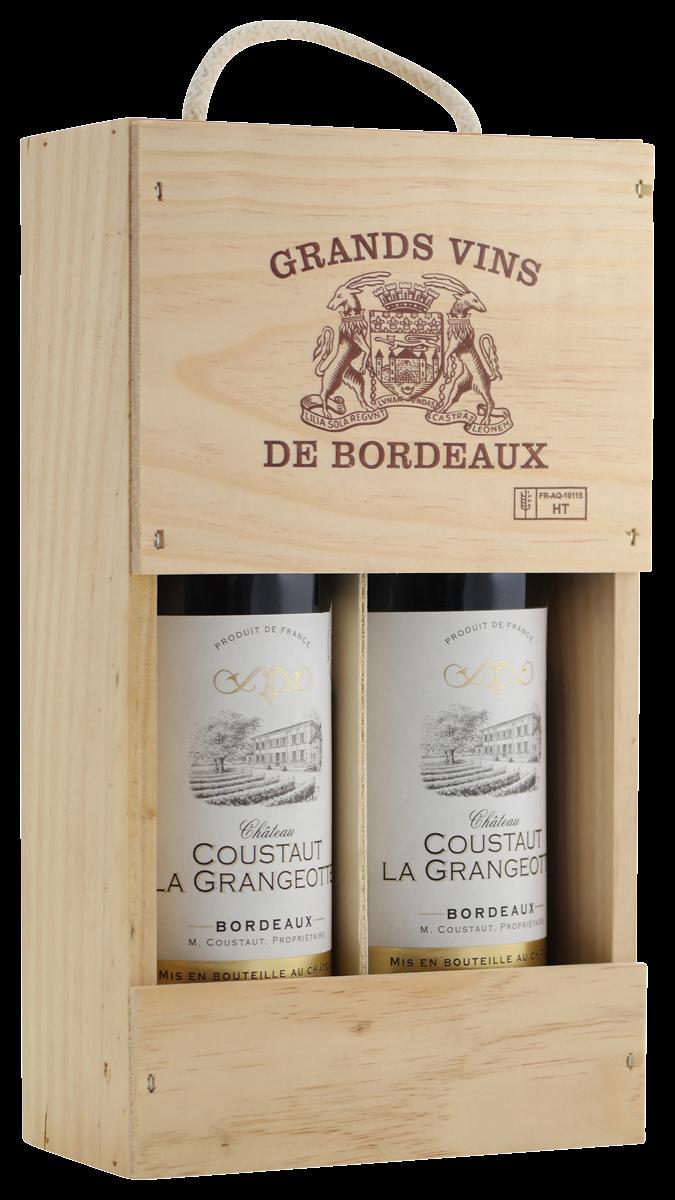 Bordeaux Selection Medailles