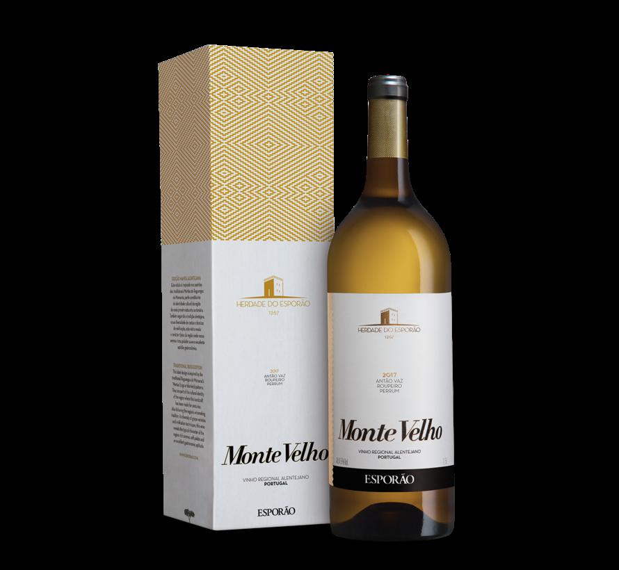 Esperao Monte Velho White Magnum - 9%