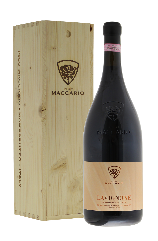 Pico Maccario Lavignone jeroboam (3 L)