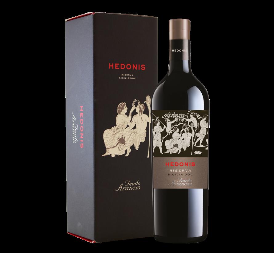 Hedonis - 21%
