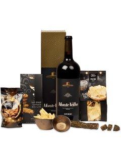 Kerstpakket Passie voor Wijn