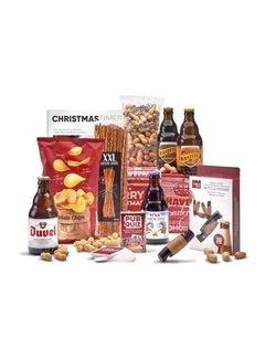 Kerstpakket Borrelavond