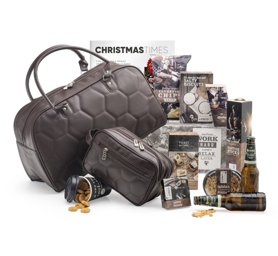 Kerstpakket El Classico