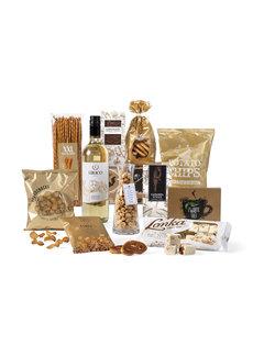 Kerstpakket Goud is Heerlijk