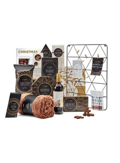 Kerstpakket Goud waard