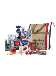 Kerstpakket Hollands Glorie
