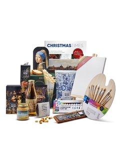 Kerstpakket Meesterwerk