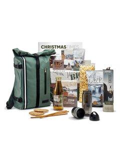 Kerstpakket On adventure