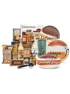 Kerstpakket Taste of Italy