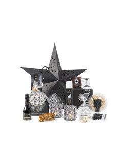 Kerstpakket Zwart of Wit