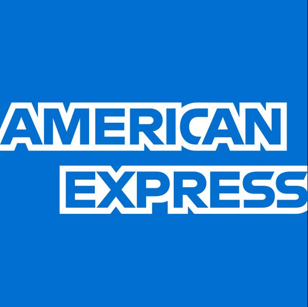 American Express creditcard betaalmethode